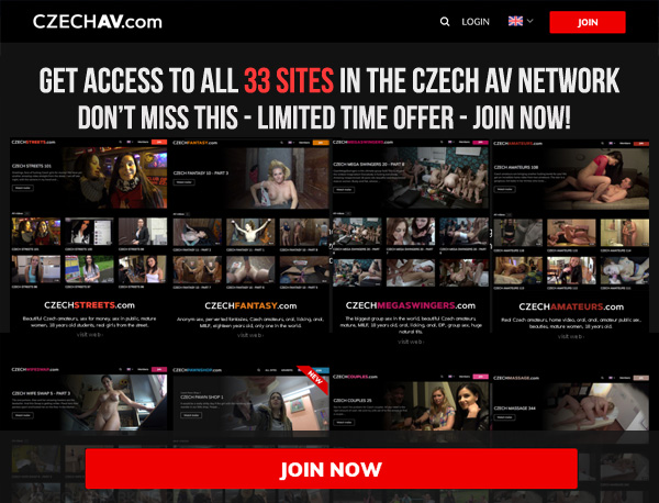 Czech AV Password Accounts