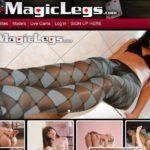 Magic-legs.com Premium Accounts