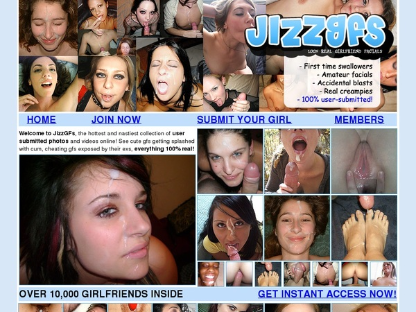 Jizz GFs Full