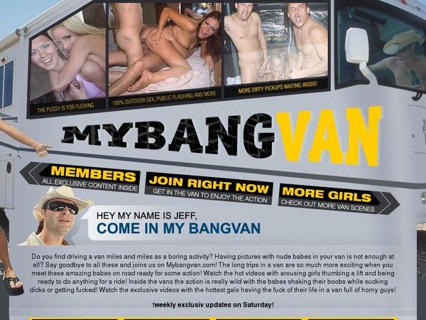 My Bang Van Videos For Free